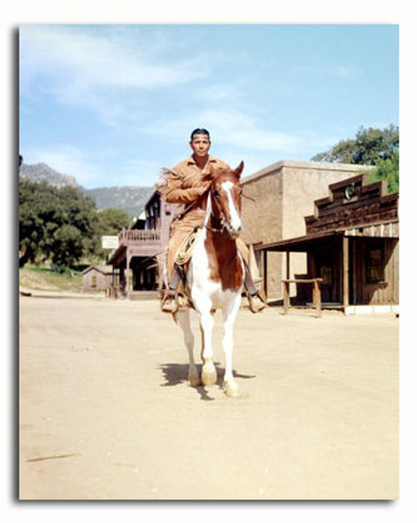 (SS3508180) Jay Silverheels  The Lone Ranger Movie Photo