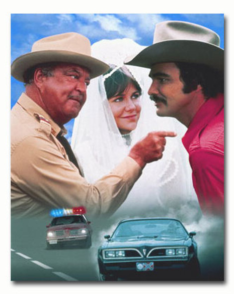 (SS3508193) Cast   Smokey and the Bandit Movie Photo