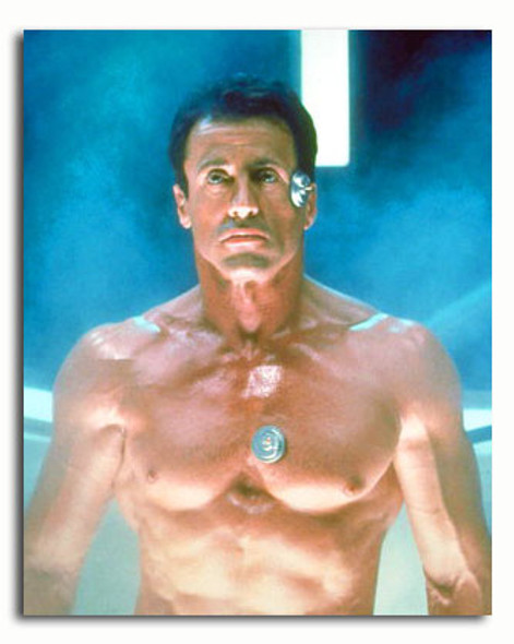 (SS3508258) Sylvester Stallone  Demolition Man Movie Photo