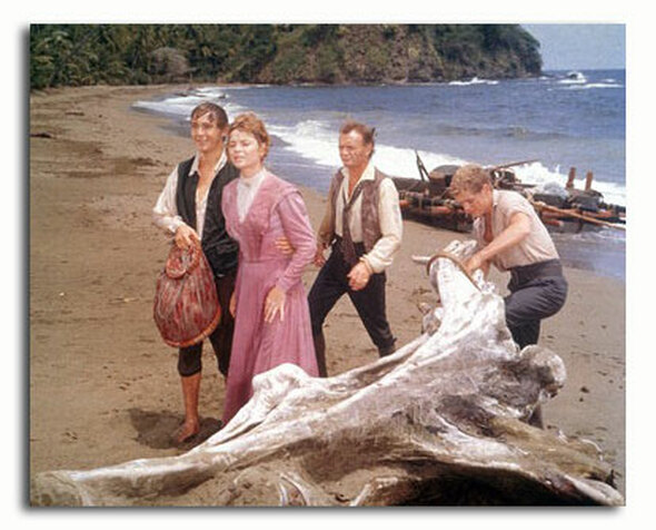 (SS3508336) Cast   Swiss Family Robinson Movie Photo