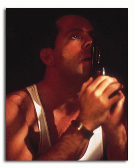 (SS3509350) Bruce Willis Music Photo