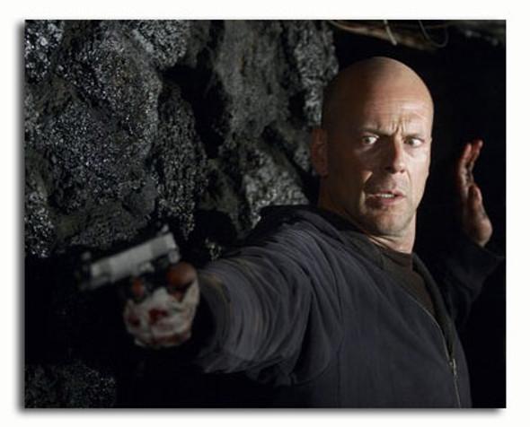 (SS3509363) Bruce Willis Music Photo