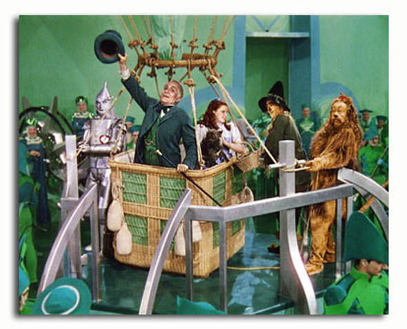 (SS3509441) Cast   The Wizard of Oz Movie Photo