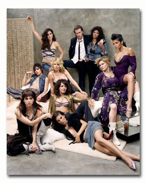 (SS3509506) Cast   The L Word Movie Photo