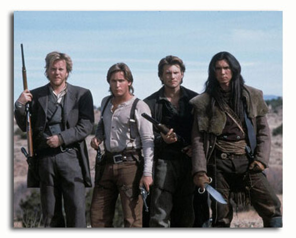 (SS3509610) Cast   Young Guns II Movie Photo