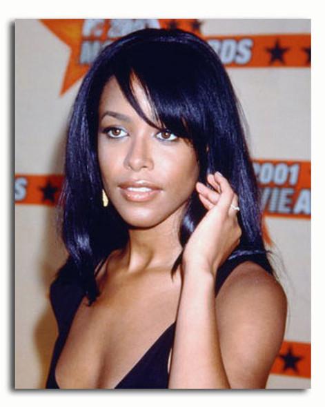 (SS3509688) Aaliyah Music Photo