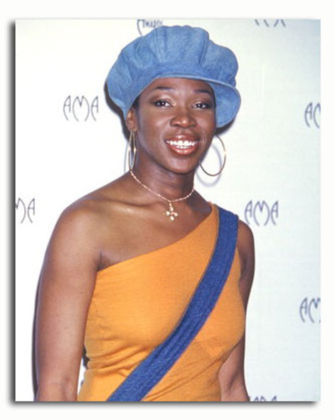 (SS3509740) India Arie Music Photo