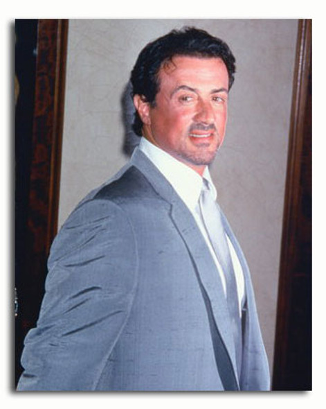 (SS3511235) Sylvester Stallone Movie Photo