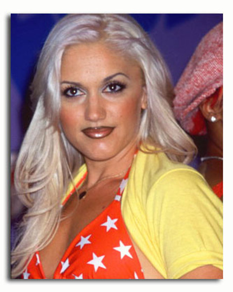 (SS3511248) Gwen Stefani Music Photo