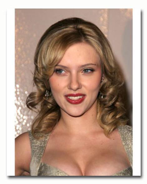 (SS3514810) Scarlett Johansson Movie Photo