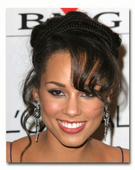 (SS3514992) Alicia Keys Music Photo