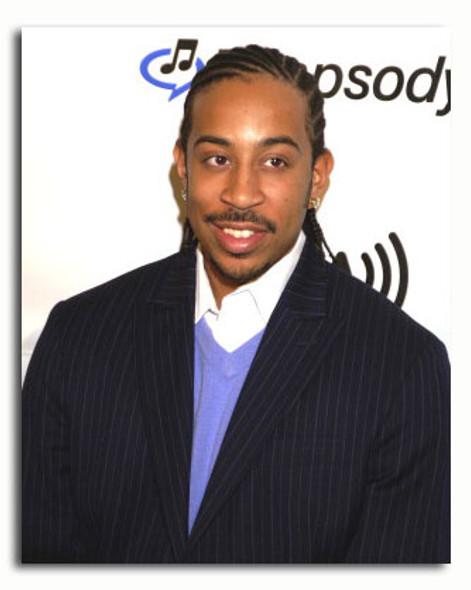 (SS3515317) Ludacris Music Photo