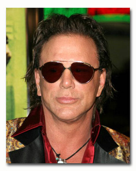 (SS3516708) Mickey Rourke Movie Photo