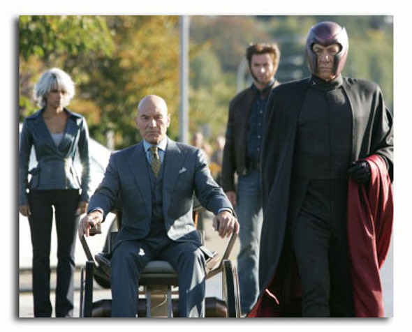 (SS3517696) Patrick Stewart  X-Men: The Last Stand Movie Photo