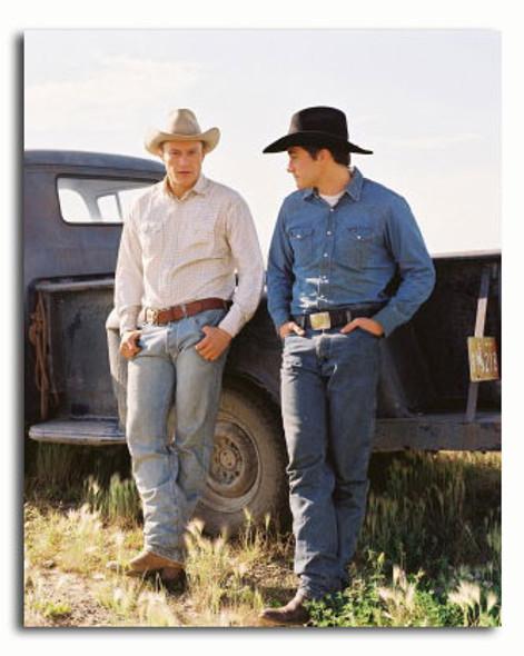 (SS3517904) Cast   Brokeback Mountain Movie Photo