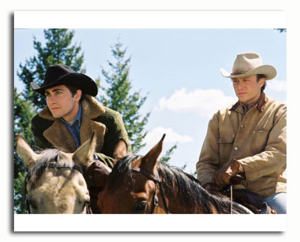 (SS3517917) Cast   Brokeback Mountain Movie Photo