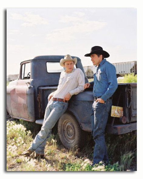 (SS3517930) Cast   Brokeback Mountain Movie Photo