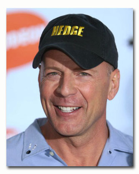 (SS3519451) Bruce Willis Music Photo