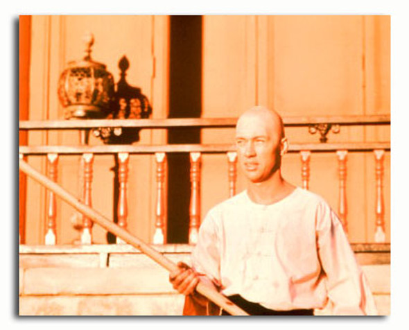 (SS3520972) David Carradine  Kung Fu Music Photo