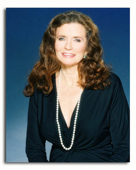 (SS3521102) June Carter Cash Music Photo