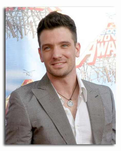 (SS3521206) J.C. Chasez Music Photo