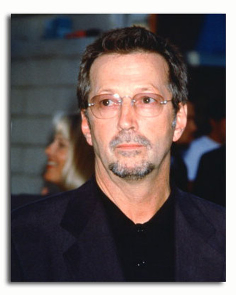 (SS3521232) Eric Clapton Music Photo