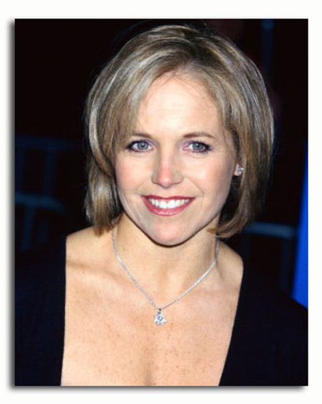 (SS3521557) Katie Couric Movie Photo