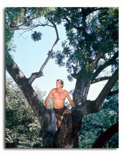 (SS3522376) Ron Ely  Tarzan Movie Photo