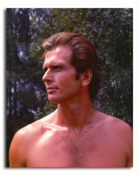 (SS3522402) Ron Ely  Tarzan Movie Photo