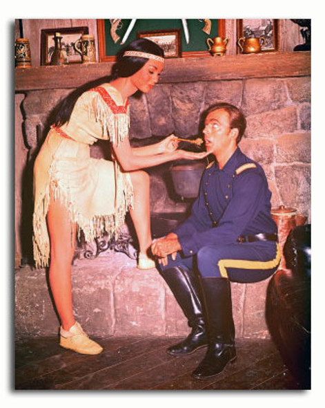 (SS3522519) Ken Berry  F Troop Television Photo