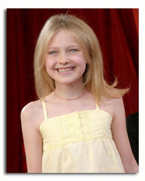 (SS3522558) Dakota Fanning Movie Photo