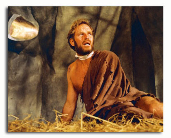 (SS3523507) Charlton Heston  Planet of the Apes Movie Photo