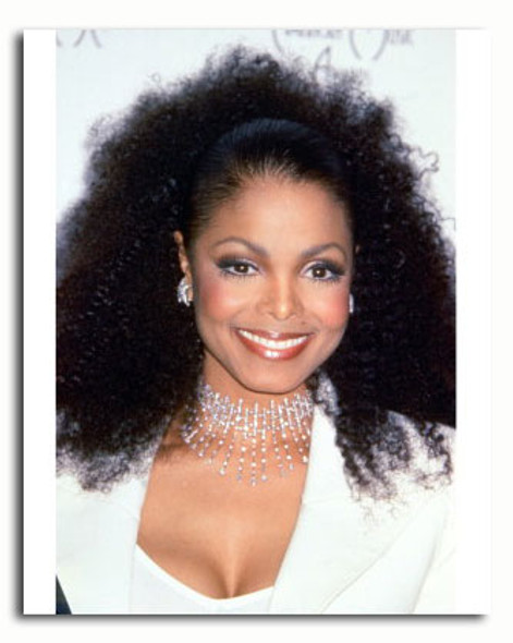 (SS3523845) Janet Jackson Music Photo