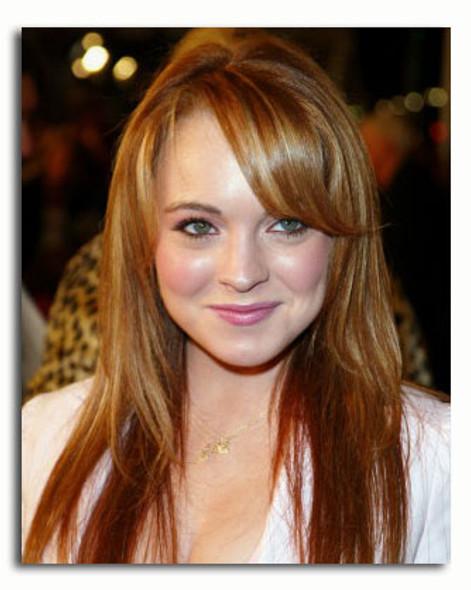 (SS3524768) Lindsay Lohan Movie Photo