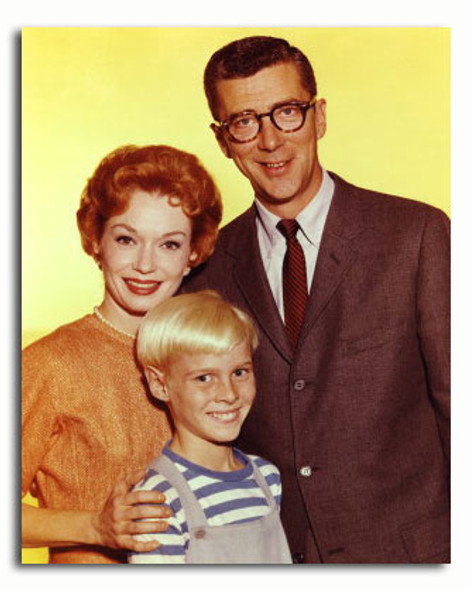 (SS3525210) Cast   Dennis the Menace Television Photo