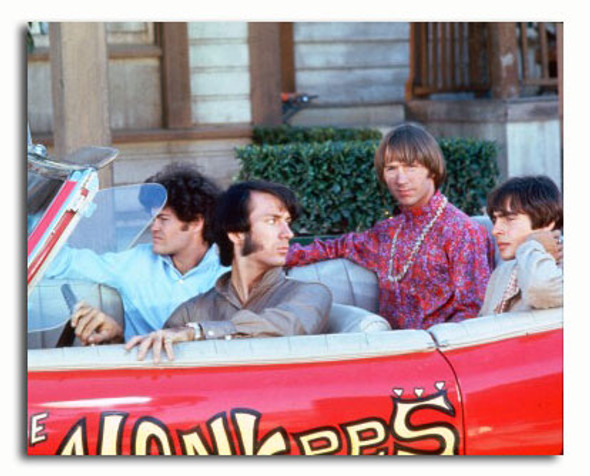 (SS3525470) The Monkees Music Photo
