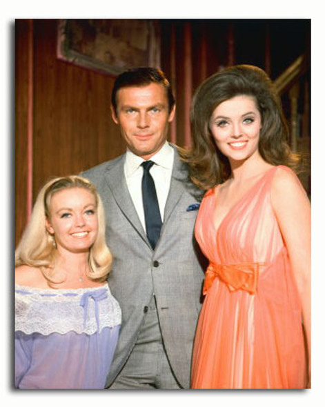 (SS3525535) Roger Moore Movie Photo