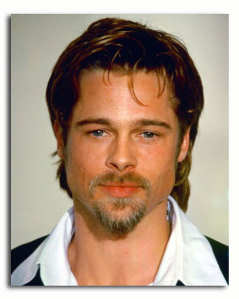 (SS3526094) Brad Pitt Movie Photo