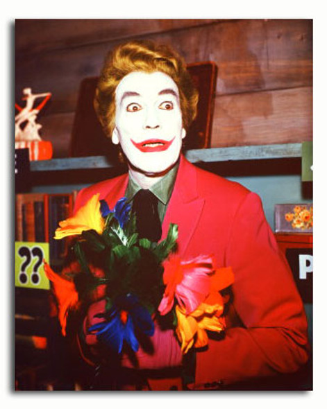 (SS3526679) Cesar Romero  Batman Movie Photo
