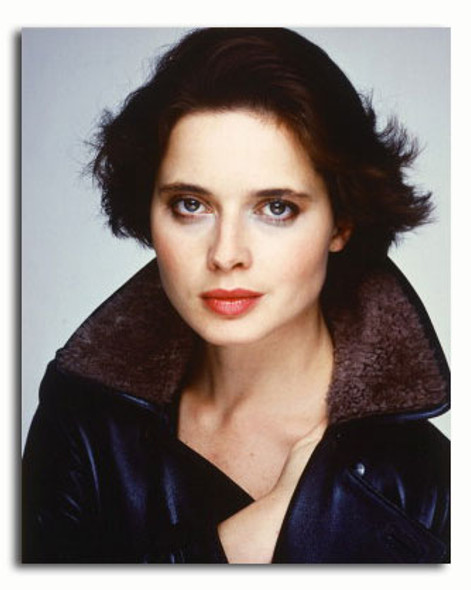 (SS3526692) Isabella Rossellini Music Photo