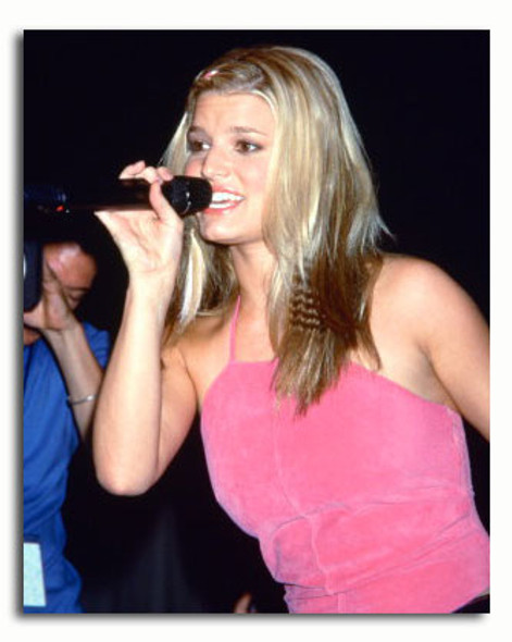 (SS3527043) Jessica Simpson Music Photo