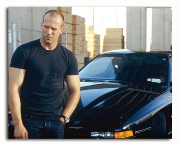 (SS3527238) Jason Statham Movie Photo