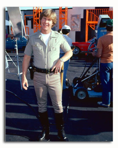 (SS3527953) Larry Wilcox  CHiPs Movie Photo