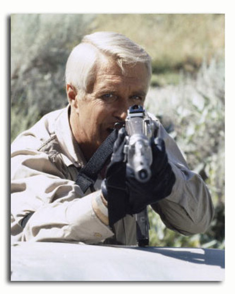 (SS3528265) George Peppard  The A-Team Television Photo