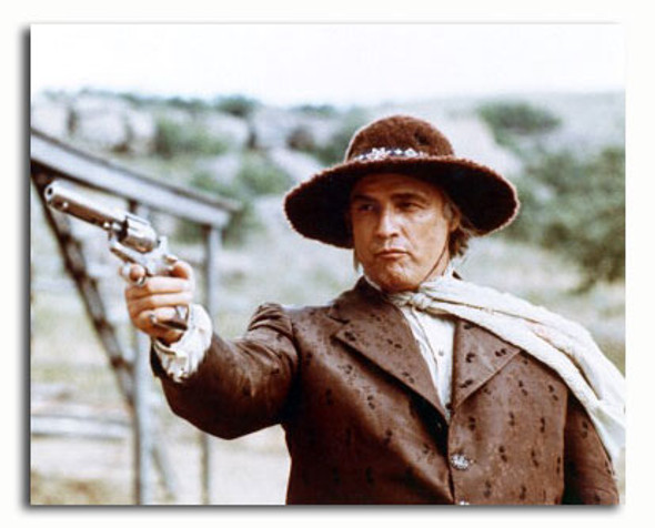 (SS3528681) Marlon Brando  The Missouri Breaks Movie Photo