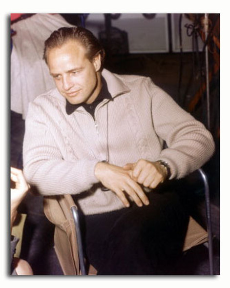 (SS3528798) Marlon Brando Movie Photo