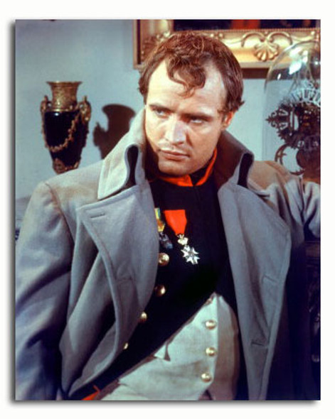 (SS3528824) Marlon Brando Movie Photo