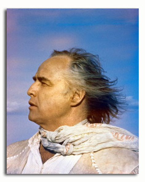 (SS3528850) Marlon Brando  The Missouri Breaks Movie Photo