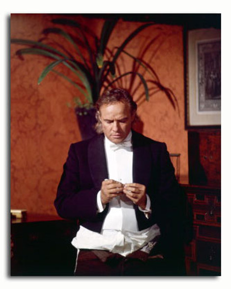 (SS3528863) Marlon Brando Movie Photo