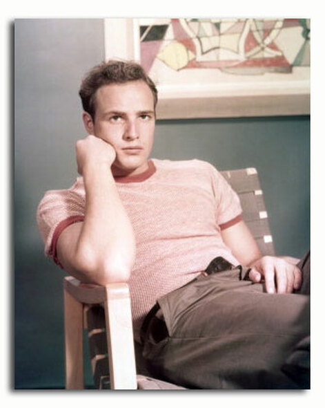(SS3528876) Marlon Brando Movie Photo